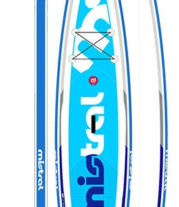 Mistral inflatable SUP Lombok ISUP